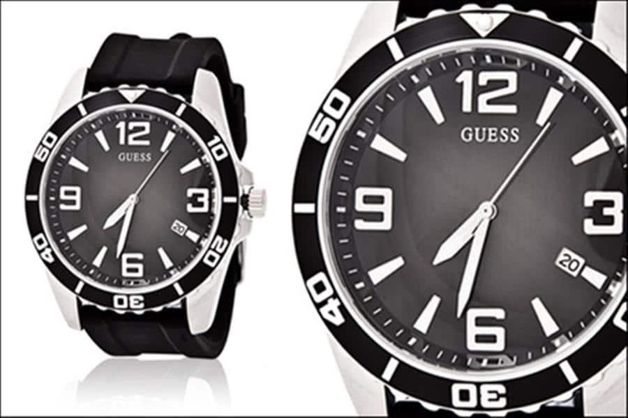 Trung tâm bảo hành đồng hồ Guess tại Việt Nam ở đâu