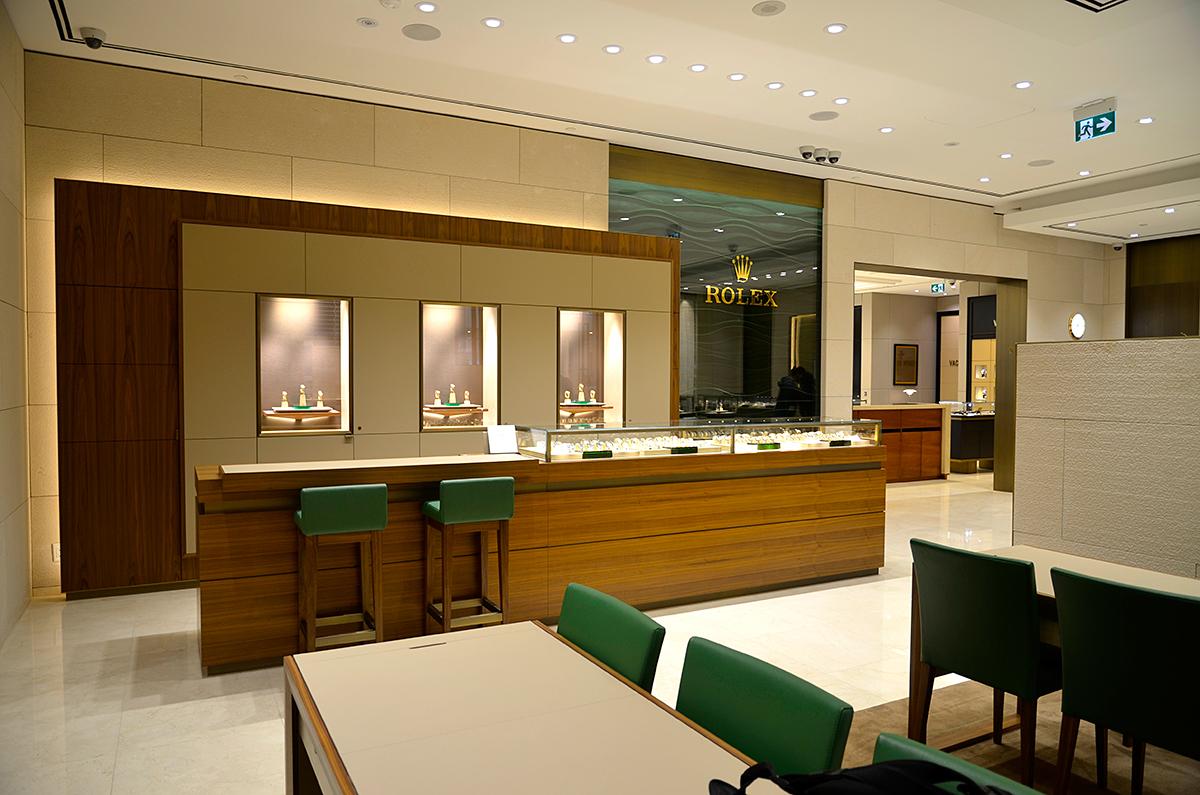 DSC1416 - Trung tâm bảo hành đồng hồ Rolex duy nhất tại Việt Nam