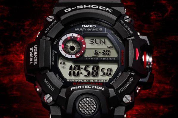 Trung tâm bảo hành đồng hồ Casio chính hãng tại Việt Nam