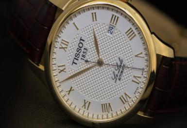 Đồng hồ Tissot nam- Nên sở hữu hay không nên?