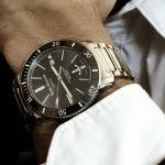 Đồng hồ nam chính hãng cao cấp Emile Chouriet có giá bao nhiêu