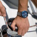 5 mẫu đồng hồ Wenger nam kết hợp áo sơ mi lịch lãm