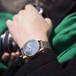 Lưu ý khi mua đồng hồ nữ Hà Nội loại đồng hồ cơ