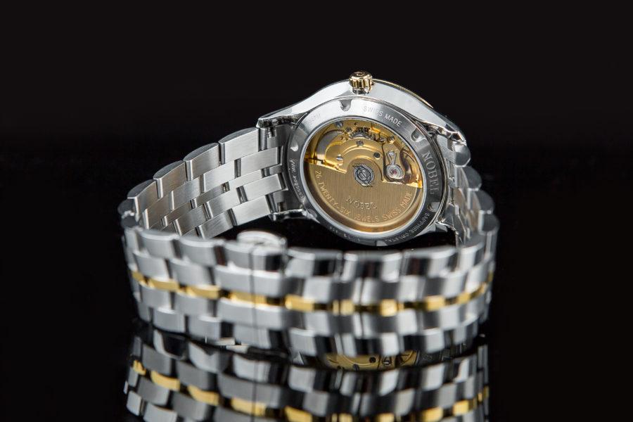 Đồng hồ cơ