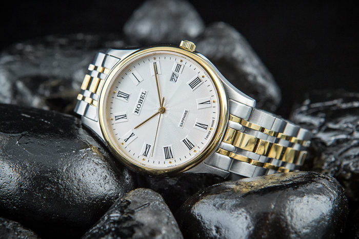 Nguyên nhân nào khiến những chiếc đồng hồ chính hãng có thể gỉ sét
