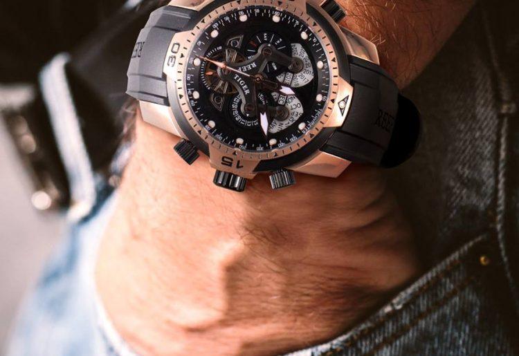Đồng hồ cơ không dễ sử dụng như bạn nghĩ