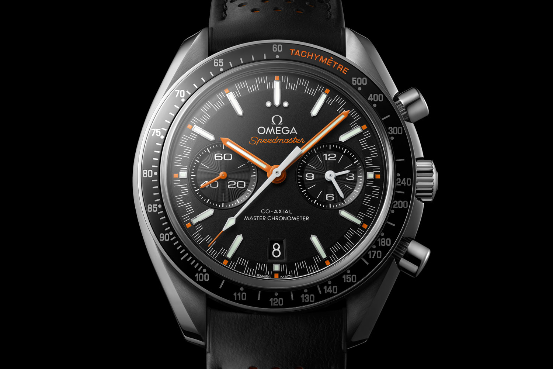 Thu mua đồng hồ cũ Omega